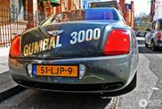Nederlandse Bentley Flying Spur heeft z'n beste tijd gehad