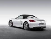 Cabriorijden op zijn puurst: Porsche Boxster Spyder