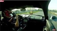 Filmpje: Porsche Cayman GT4 knalt over de ring in 7:42 minuten