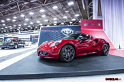 Event: Dallas Motor Show 2015
