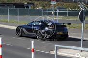 Lekker ding gespot: Aston Martin Vantage GT12