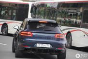 Well muscled: Porsche Macan TopCar Ursa