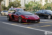 Can it get any better than the Mansory Aventador?