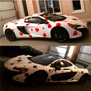 Deadmau5 is ready for Gumball 3000!