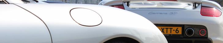 Event: Porsche krokusrit 2015