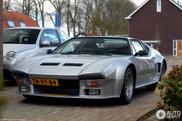 Spot van de dag: De Tomaso Pantera GTS