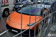 Spot van de dag: Lamborghini Huracán LP610-4 DMC