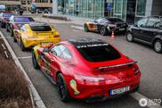 Topspot: Gumball 3000 Team German World Champs