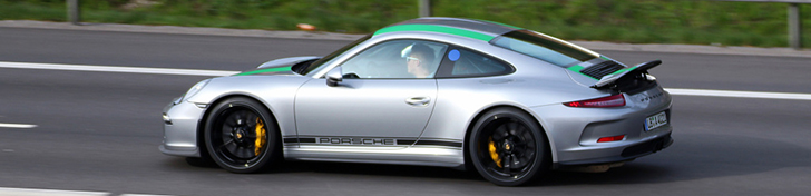 911 R: the best Porsche has to offer