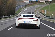 Exclusief: Aston Martin One-77 gespot