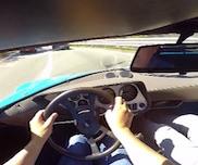 Een ritje met de Lancia Stratos HF Stradale