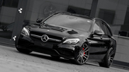 Mercedes-AMG C63 Startrack 6.8 by Wheelsandmore