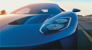 Ford lanceert weer stoere documentaire over Ford GT
