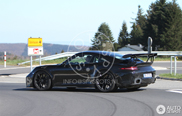 La future Porsche 991 GT3 RS 4,2 pointe le bout de son nez