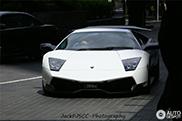 Lamborghini Murciélago LP670-4 SV blijft een eeuwige schoonheid
