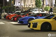 Ubercombo laat waarde van Monaco weer zien