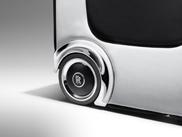 Rolls-Royce toont luxe bagageset voor Wraith