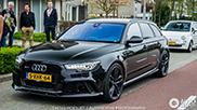 Spot van de dag: Audi RS6 Avant