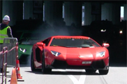 Filmpje: alle supercars tijdens Top Marques Monaco 2016