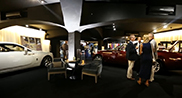 The life of a Rolls-Royce customer