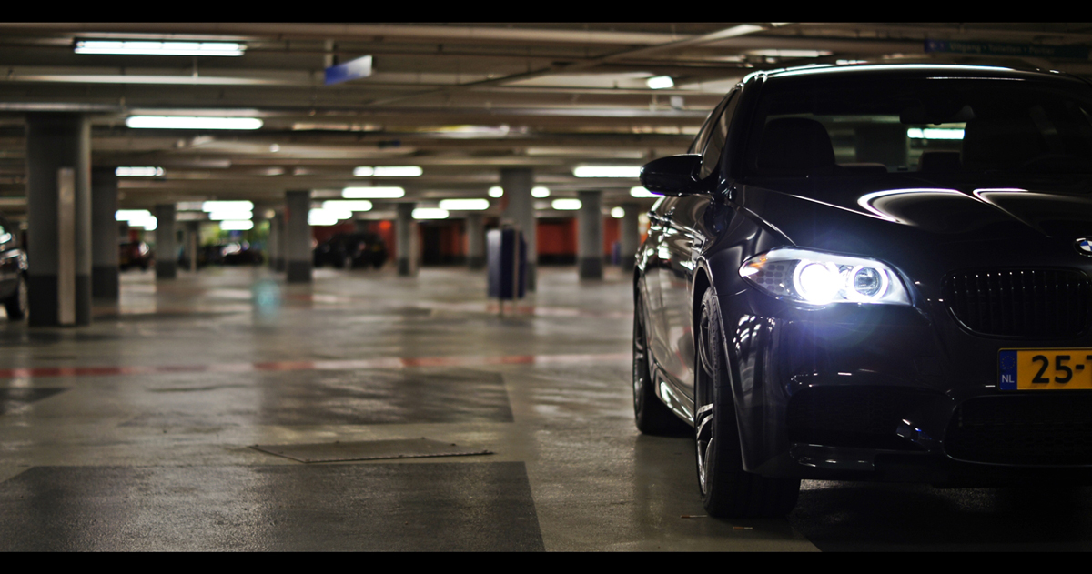 Bmw Garage Rotterdam : Photoshoot: bmw m5 f10