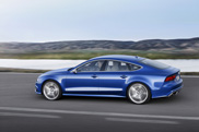 Audi erneuert den S7 Sportback