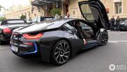 BMW will in Monaco mehr i8 verkaufen