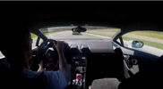 Movie: onboard with the Lamborghini Huracán LP610-4