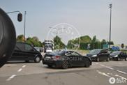 Gespottet in Belgien: Lexus RC-F