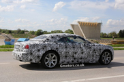 Rolls-Royce is working on a new model, is the Wraith Drophead coming?