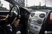 Spot van de dag: Mercedes-Benz SLR McLaren
