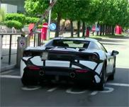 Ferrari is al bezig met de 488 GTS