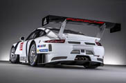 The new 911 GT3 R: race car especially for customer teams