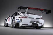 The new 911 GT3 R: race car especially for customer teams