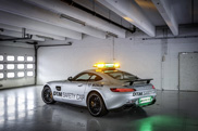 Mercedes-AMG GT S is de nieuwe safety car voor de DTM