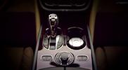 Bentley shows new details of the Bentayga's interior