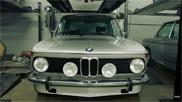 Film: Miłość to... posiadane czterdziestu pięciu BMW