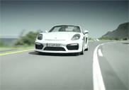 Filmpje: Porsche laat nieuwe Boxster Spyder zien