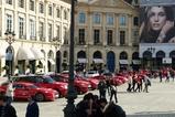 Cash & Rocket de passage à Paris