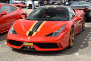 Event: Cars & Coffee Dordrecht
