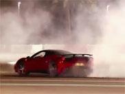Filmpje: GRIP doet weer gek in Dubai