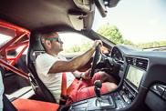 Filmpje: Chris Harris mag eindelijk met de Porsche GT3 RS los
