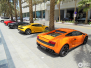 Another lovely combo from Dubai