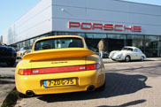 Event: Nationale Porsche Club Rally
