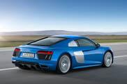 Nieuwe Audi R8 vanaf nu te bestellen