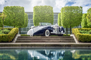 Rolls-Royce announces new Dawn