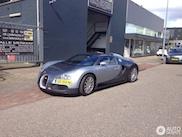 Spot van de dag: Bugatti Veyron 16.4