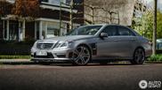 Spot van de dag: Mercedes-Benz Brabus E B63S Biturbo