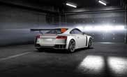 Yes, please! The Audi TT Clubsport Concept