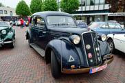 Event: Veendam-Leer-Veendam Rally 2015